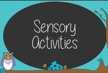 Sensory Activities
