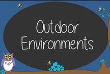 Outdoor Environments