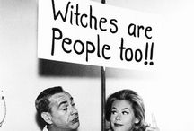 Witching Hour / Wicked/not so witches