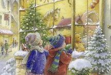 Linku2 Christmas / That special time of year of Christmas. A time for giving, receiving and loving ...