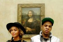 The Carters / Knowles Carter