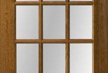 CitySpace Doors &  Options / CitySpace Standard Exterior & Interior Doors with Upgrade Options