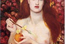 Pre~Raphaelite