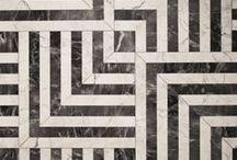 Geometriska golv
