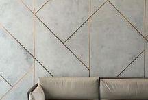 Dekorera väggar
