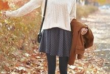 Lyoness | Women Autumn Fashion & Style / Trendy outfit suggestions for women, tips and advice for a stylish autumn.