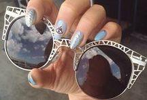Sunglasses love !