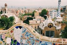 Barcelona / Second home