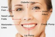 Botox & Dermal Fillers / Getting comfortable with Botox & Dermal Fillers.