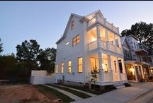 The Linden, 631 Effie Way / 3 bedroom, 3 bath, 1846 sqft 255 sqft porches