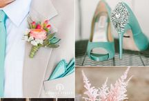 Mint Wedding Theme Ideas