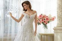 Wedding Dresses / Wedding Dress Vestidos de Novia