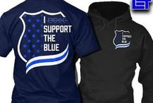LET Shirts / Law Enforcement Today Store! Where you'll find all sorts of custom products for people who support Law Enforcement  https://teespring.com/stores/LET