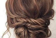 • HAIR DO'S •