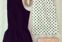 Dress / My Style / by Katelyn J.