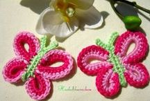 crochet  / crochet projects I would love to try / by Audrey Irvine