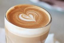 Coffee, Latte, Espresso !