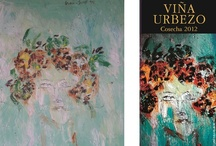 The art in our Wines SOLAR DE URBEZO / At the winery SOLAR DE URBEZO, we´ve always believed in the communion between two different kinds of art; the paintings, classical art, and the art of producing special wine, like ours. This is why our labels are miniatures of our favorite paintings
