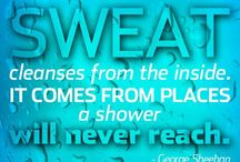 When you want it bad enuf... / Fitness and physical motivation.. Things to keep us on this journey