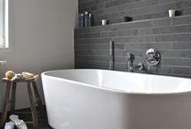 Bath Laundry / Ideas for our future bathroom renovation
