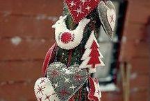 Christmas / by Joolz