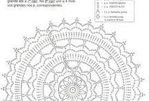 Crochet pattern / crochet