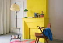 Abode / by Jessica Heng