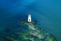 Lighthouse ♥