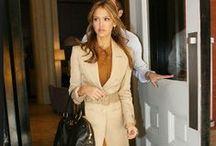 Love Her Style: Jessica Alba