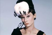 Love Her Style: Audrey Hepburn