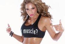 Fitness Inspiration: Fitness Models