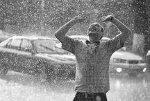☂ Rainy day...☂