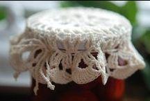 JAM-JAR ideas...&...yummy preserving