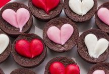 Sarbatori de primavara / idei dragute pentru Valentine's Day, 1 Martie, 8 Martie