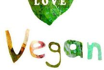 Vegan and my love for Animals / by Lexi Keller