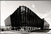 XLBoom Headquarters