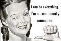 Social Media / Infographies, Social Media, Community Management, Réseaux Sociaux