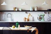 Kuchnie / aneksy kuchenne inspiracje