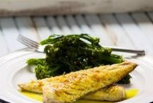 Paleo Fish Recipes / Tasty and nutritious fish recipes that are easy to make and full of goodness.