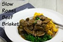 Paleo Beef Dishes / Some fantastic paleo beef recipes which are easy to prepare and taste delicious.