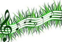Music Teachers / All music teachers need great inspiration for their classrooms.