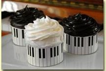 Food Inspired by Music