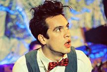 p!atd<333333 / all things related to my fav band, panic! at the disco :)
