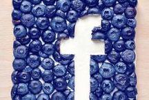 Facebook / Facebook, Réseaux sociaux