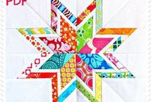 Crazy quilting / quilting and other sewing ideas / by Audrey Irvine