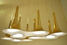 Wysufiste lampy!