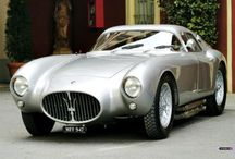 ...dream of the perfect car... / The car of everyone's dream