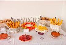 Tartas y mesas dulces de Comunion / Tartas y mesas dulces de Comunión