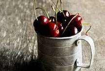Cherry season...
