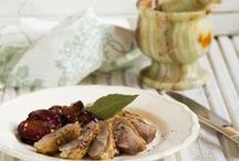 Paleo Duck Recipes